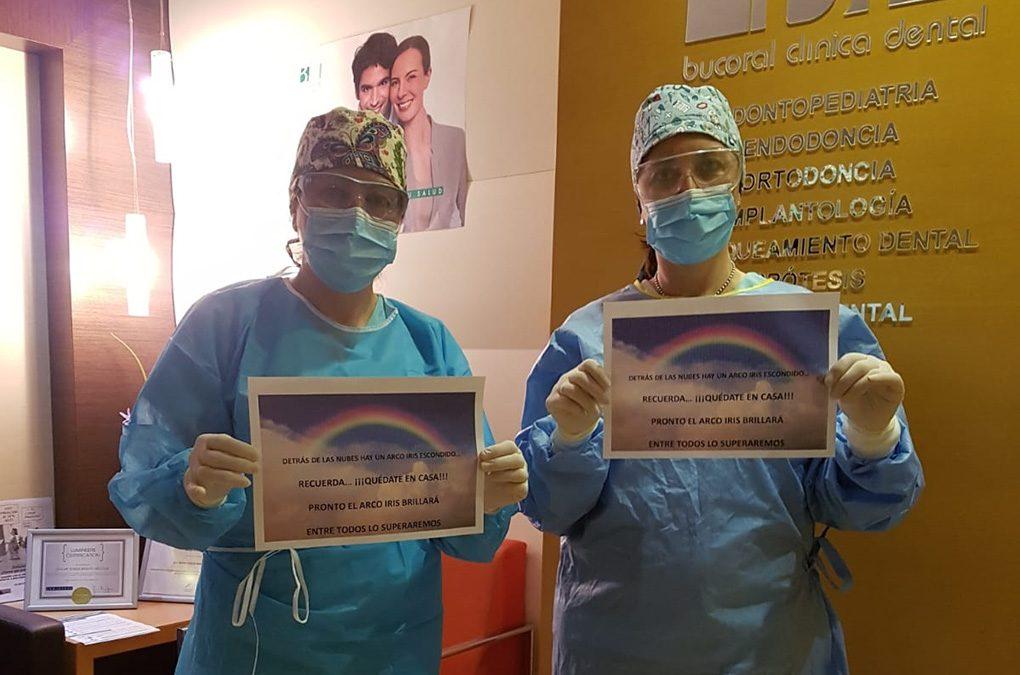 Protocolo de aceptación de urgencias dentales
