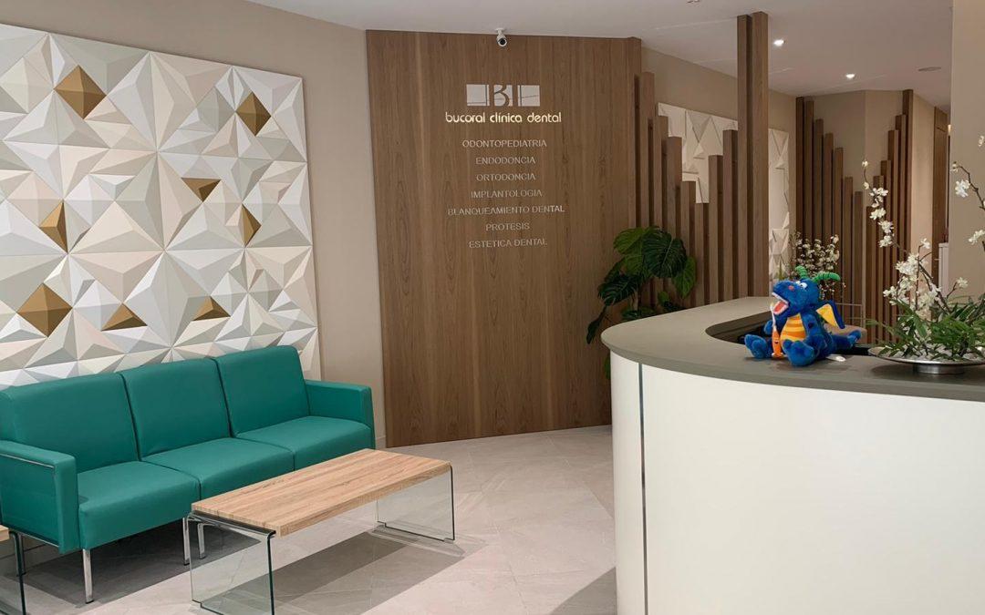 Estrenamos nueva clínica en el centro de Antequera